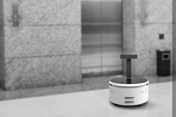 配送机器人电梯控制技术