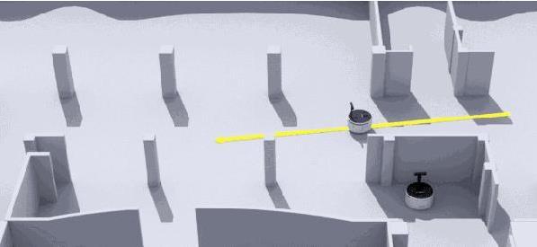 机器人导航技术-路径规划