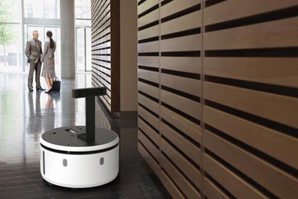 APOLLO机器人移动底盘