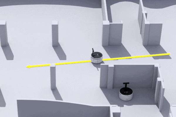 移动机器人路径规划
