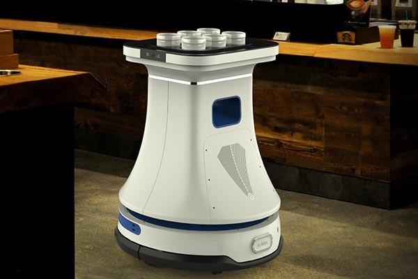 思岚科技ZEUS机器人移动底盘
