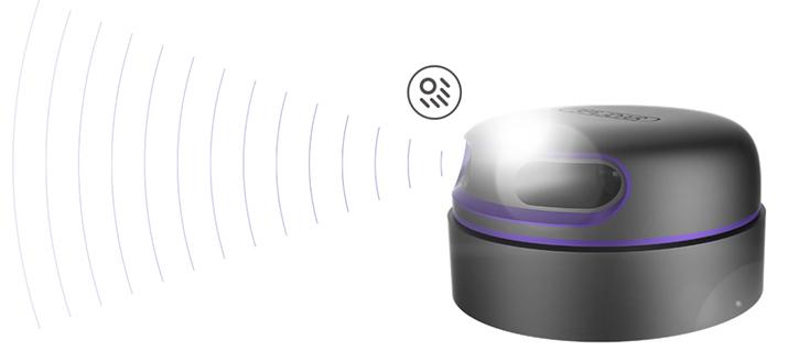 激光雷达干扰因素